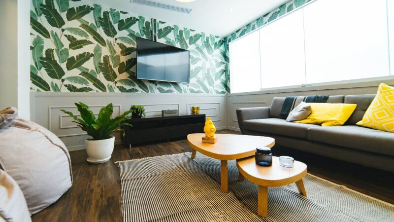 9 Stunning Decorating Ideas for Small Living Rooms