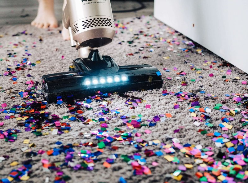 how to clean living room carpets and rugs