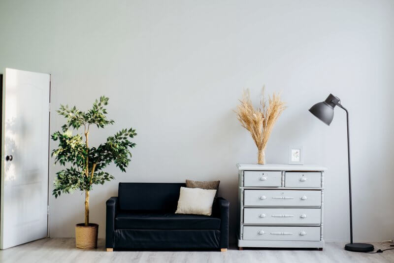 How to Clean And Organise The Living Room