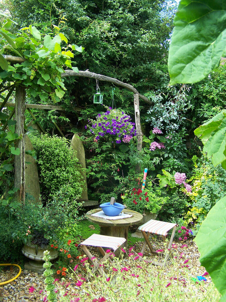 50+ Inspirational Garden Quotes For Every Gardener and