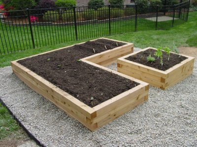 Flower Bed Ideas For A Beautiful Garden