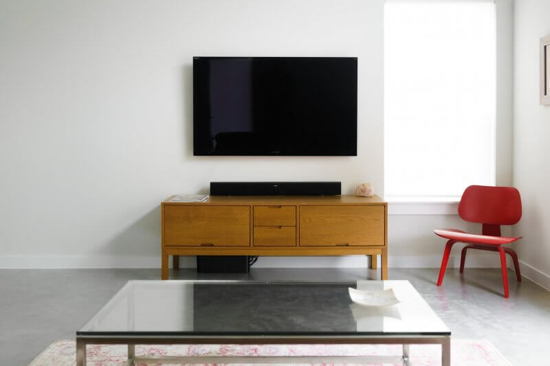 How To Wall Mount A TV 2