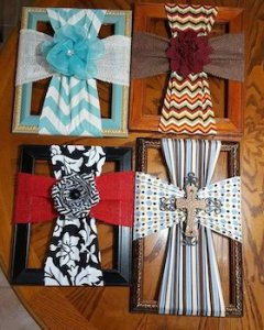 Craft Crosses